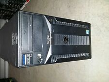 Dell PowerEdge T410 2 x Xeon X5670 2.93 Ghz 32GB RAM No HDD No Heatsinks