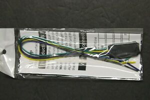 Brake Bypass For Alpine Kenwood Pioneer Video In Motion EASY INSTAL 3 wires bp