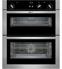 Neff U17S32N5GB ☆RRP 829!!☆ Double Oven/ Cooker Integrated/ Built in
