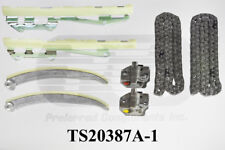Engine Timing Set PREFERRED COMPONENTS TS20387A-1