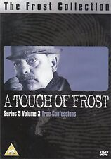 A TOUCH OF FROST:SERIES 5 VOLUME 3- TRUE DVD