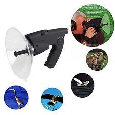 Extreme Sound  Spy Listening Device Amplifier Ear Bionic Birds Recording Watcher