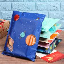 Poly Mailer Cartoon Envelope Transport Packaging Mailing Bag Shipping Envelopes