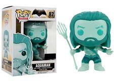 Funko POP! Batman vs Superman: Aquaman #87 Vinyl Figure Brand New RARE