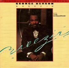 MFSL LP 1-011: GEORGE BENSON - Breezin' - JAPAN 1979 NM MOFI