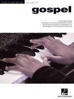 Gospel, Paperback by Hal Leonard Publishing Corporation (COR); Edstrom, Brent...