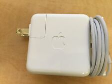 Genuine Original Apple AC 45W MagSafe  Power Adapter Charger A1374 Macbook Air