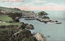 Ilfracombe from Hillsborough - Devon Unused Original Postcard WH Smith (MXD)