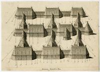 Antique Print-HISTORY-CHARLES I?- ENGLISH CIVIL WAR?-Anonymous-ca. 1800