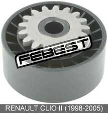 Pulley Tensioner For Renault Clio Ii (1998-2005)