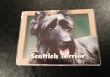 Scottish Terrier Scottie Photo Album