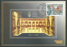 1999 ITALIA CARTOLINA SPECIALE PALERMO PROVINCIA - ED
