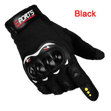 Motocross Racing Biker Gloves Cycling Motorcycle Protective Full Finger Gloves