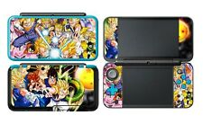 Dragon Ball 272 Vinyl Decal Skin Sticker Protector for Nintendo New 2DS XL LL