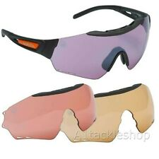 Beretta PUULL Shooting Glasses Set
