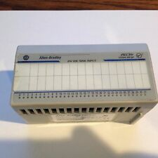 Allen Bradley Flex I/O 1794-1B32 24 VDC Sink Input