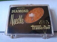 Vintage Phonograph Needles Varieties- New Old Stock PS-62 115