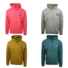 Obey Men's Bold All Eyez L/S Pullover Hoodie (Retail $68)