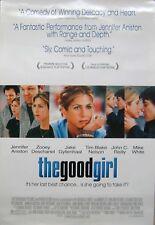 The Good Mädchen Filmplakat (Mv8)