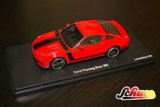 Modelo en miniatura Schuco Ford Mustang Boss 302 pro.r43 regalo idea de regalo 500stk