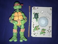 NECA Teenage Mutant Ninja Turtles TMNT Mirage Comics Donatello 2008 Figure