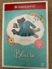 American Girl Blaire Wilson Casual Outfit Set- New In Box