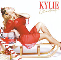 Kylie Minogue - Kylie Christmas (2015)  CD  NEW/SEALED  SPEEDYPOST