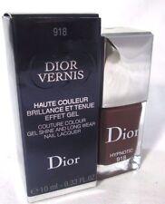 Dior Vernis Haute Couleur Brillance Et Tenue Effet Gel ~ Hypnotic ~ 0.33 fl.oz ~