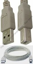 12ft long USB2.0 A~B AB Printer Cable/Cord/Wire for PC/MAC/HP/Canon/Epson/Dell{L