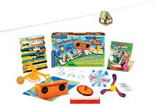 Science Experiments On The Go Thames & Kosmos Ignition Series Educational