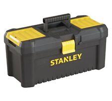 16 Pulgadas Stanley Tapa De Caja de herramienta esencial por lo que es ideal para almacenar artículos más pequeños