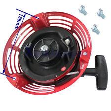 Pull Starter Recoil Start & Screws for Honda GXV160 GXV140 HR216 Motor Mower