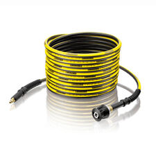 KARCHER Official Quick Release 10m High Pressure Extension Hose 2641710 2641-710