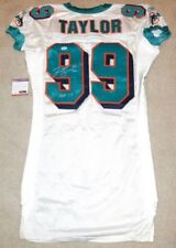 c140a38bf Miami Dolphins NFL Original Autographed Jerseys