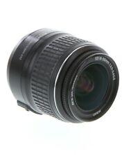 Nikon Nikkor 18-55mm F/3.5-5.6 G Aspherical II ED AF-S DX Black AF Lens - *BG*