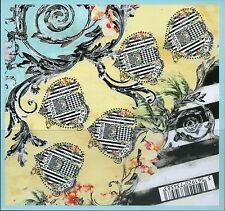 BLOC N° 138 NEUF XX  - Timbres cœurs - Balmain - Jaune