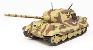 Altaya 1:72 German SdKfz. 186 Jagdpanzer VI Jagdtiger Tank Destroyer, #ALT95931