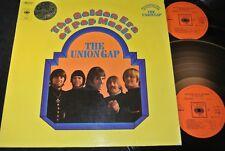 The Union PAC The golden era of pop music/Dutch DLP 1974 CBS 68292