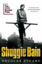 2. Shuggie Bain