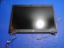 "HP EliteBook 8740w 17"" Genuine Laptop Matte LCD Screen Complete Assembly ER*"