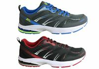 Mens Slazenger Crew Sports/Running Shoes - ModeShoesAU
