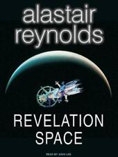 Revelation Space by Alastair Reynolds: New