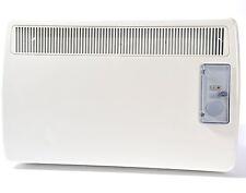 EWT Clima 750WK Wandkonvektor, Konvektor, Badheizer, 750W mit Thermostat