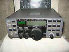 Elecraft K2 Amateur Radio Transceiver, 80 -10 meters, 10 watts