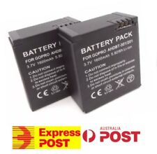[ X 1 ] Pc AHDBT-302 301 201 [ 1600mAh ] Batteries For Gopro HD Hero 3 3+ BC319