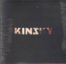 KINSKY - COPULA MUNDI TOP RARE POLISH ONLY RELEASE CD