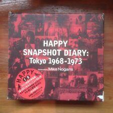 Mike Nogami, HAPPY SNAPSHOT DIARY: Tokyo 1968-1973, Blues Interaction, 2002
