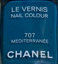 chanel nail polish 707 mediterranee rare limited edition 2015 Summer