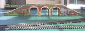 Thomas & Friends Wooden 3-Piece Bridge