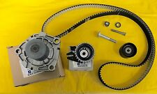 Vauxhall Timing Belt+Water Pump Astra H Zafira B Vectra C Signum 1,9 Z19DTH